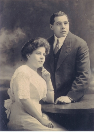 Gus & Charlotte Bass